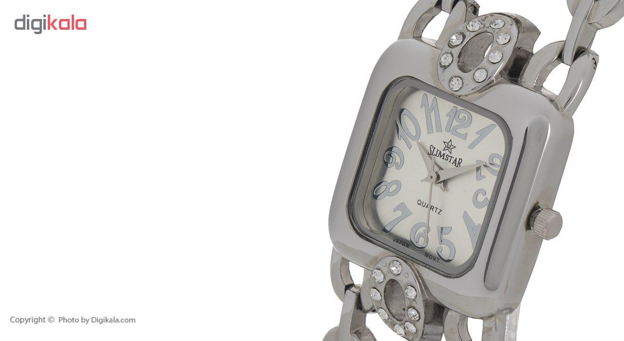 ساعت زنانه برند اسلیم استار مدل A28