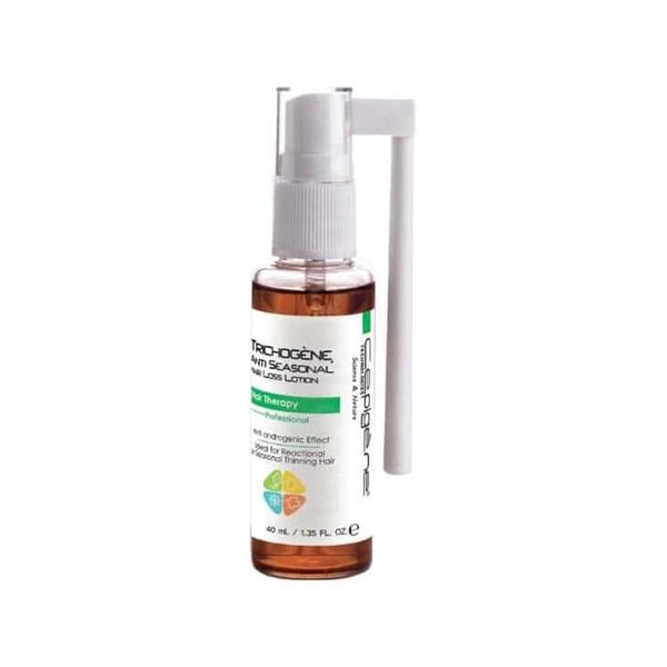 محلول ضدریزش مو سپیژن مدل انواع مو حجم 40 میلی لیتر
