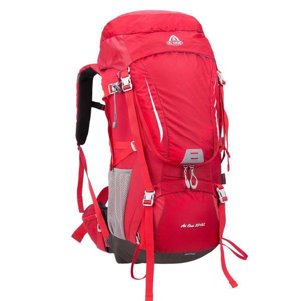 کوله پشتی کوهنوردی  55+5 لیتری آی وان مدل 8098