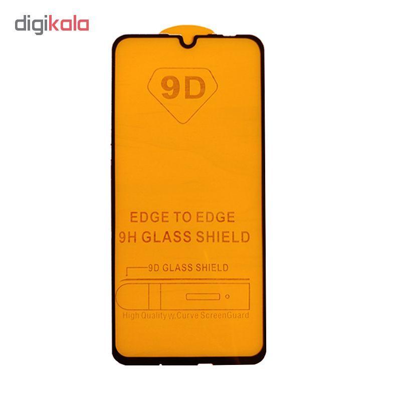 محافظ صفحه نمایش 9D مدل h-9 مناسب برای گوشی موبایل هوآوی p smart 2019 main 1 1