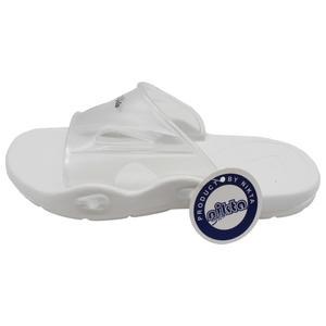 دمپایی پسرانه نیکتا مدل K1 331 رنگ سفید