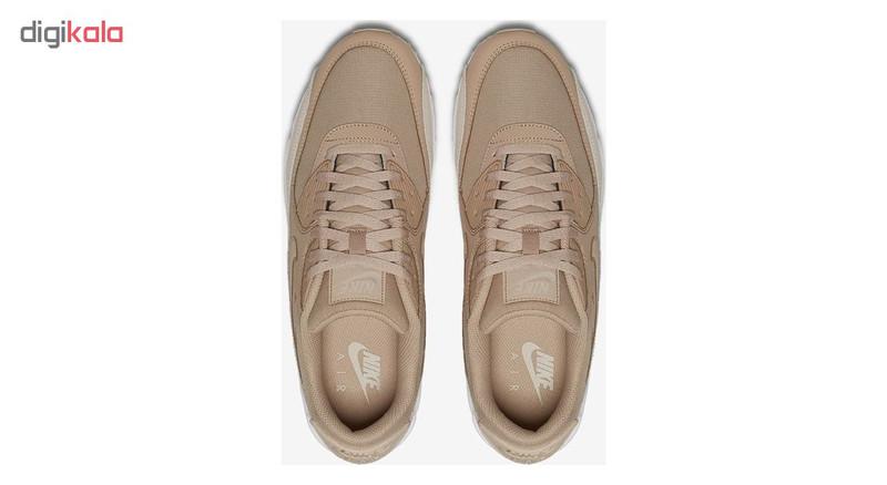 کفش مخصوص دویدن مردانه نایکی مدل 537384-087