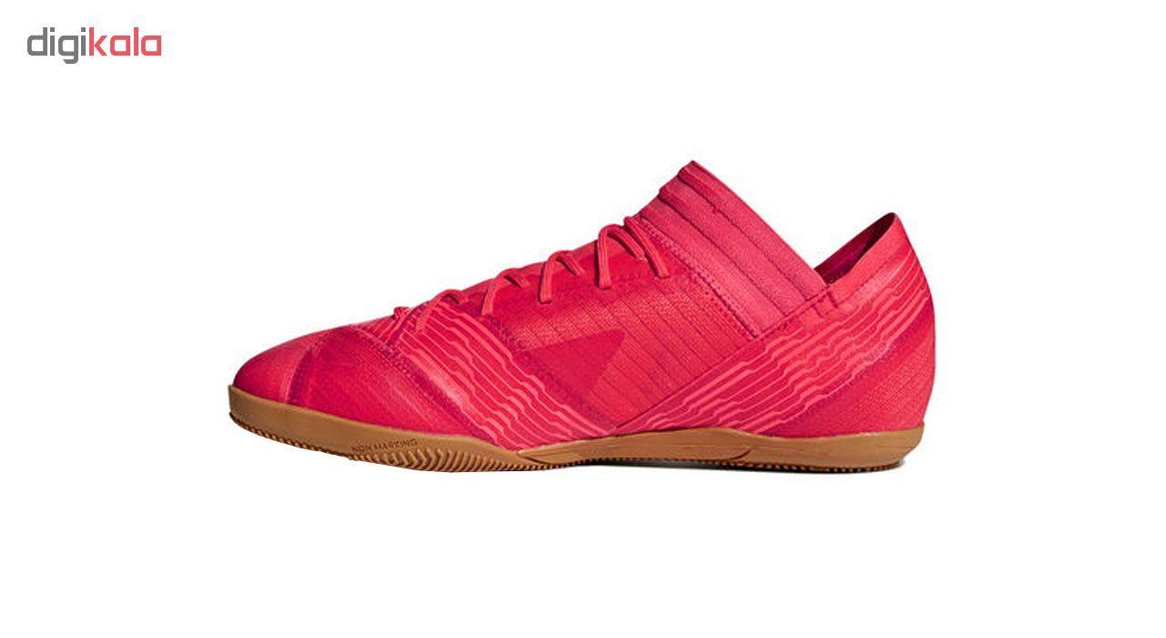 کفش فوتسال مردانه آدیداس مدل CP9112  Adidas CP9112 Futsal Shoes For Men