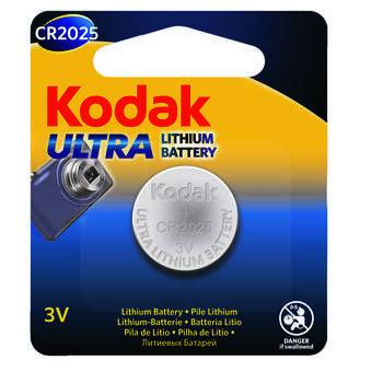 باتری سکه ای کداک کد 2025