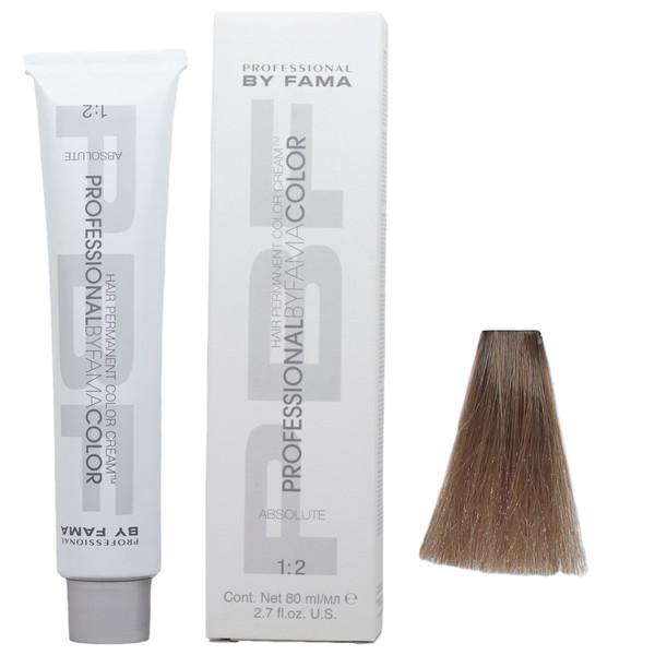 رنگ مو پروفشنال بای فاما سری ابسولوت شماره 9SC حجم 80 میلی لیتر رنگ شنی