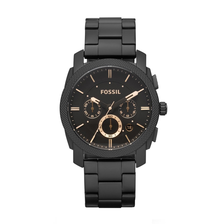 ساعت مچی عقربه ای مردانه فسیل مدل FS4682