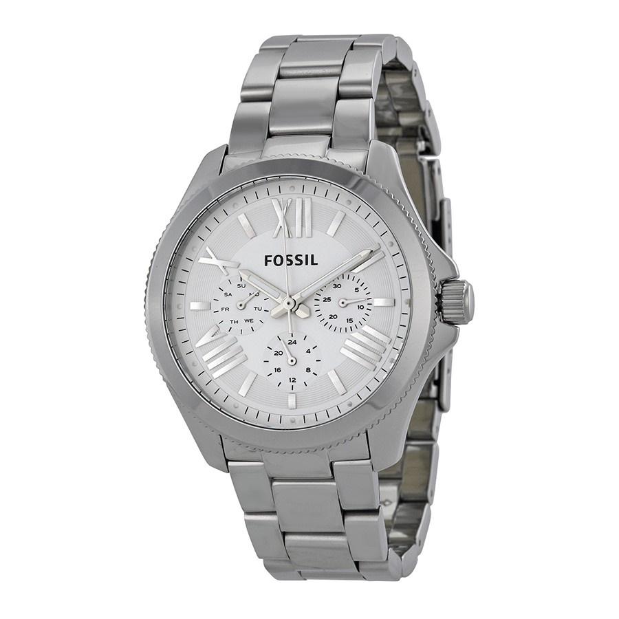 ساعت مچی عقربه ای زنانه فسیل مدل AM4509 28