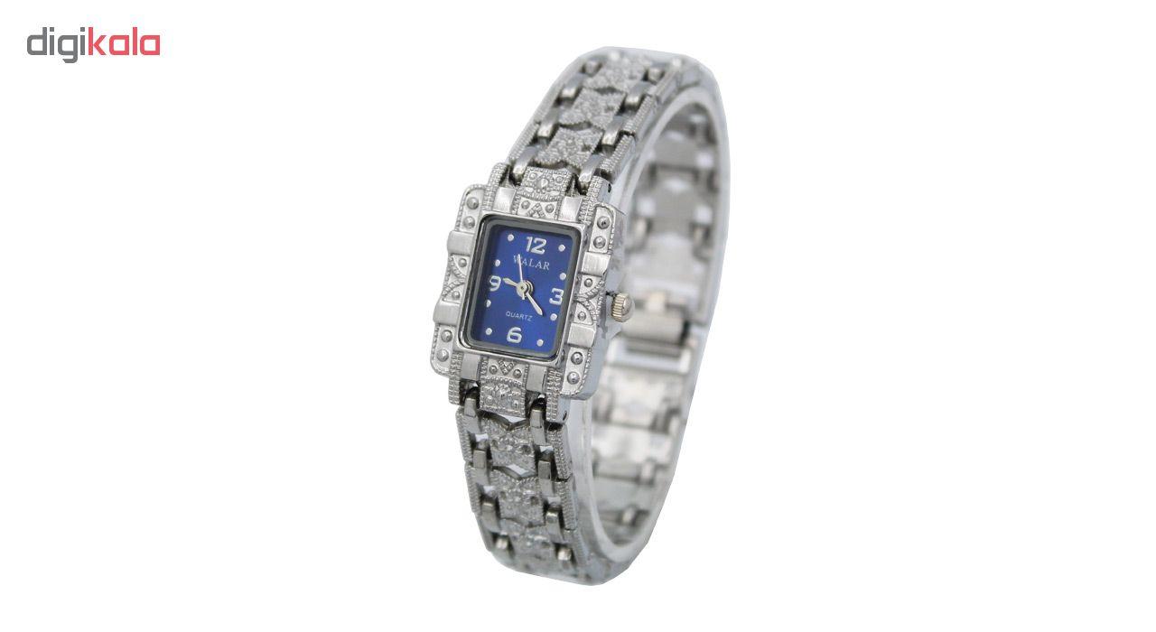 ساعت  زنانه والار مدل DGZU-0151