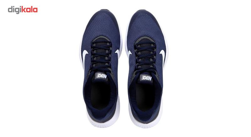 کفش مخصوص دویدن مردانه نایکی مدل 898464-403