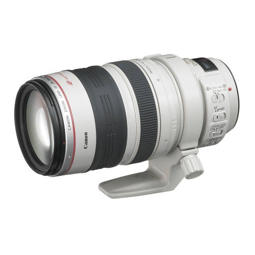 لنز دوربین کانن مدل EF 28-300mm f/3.5-5.6L IS USM