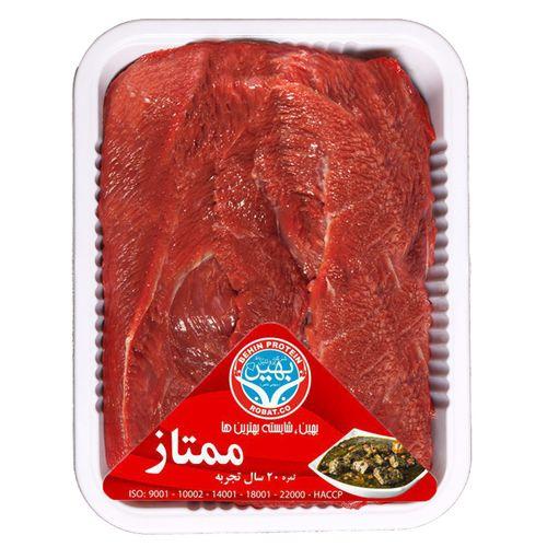 مخلوط گوساله بهین پروتئین مقدار 1 کیلوگرم