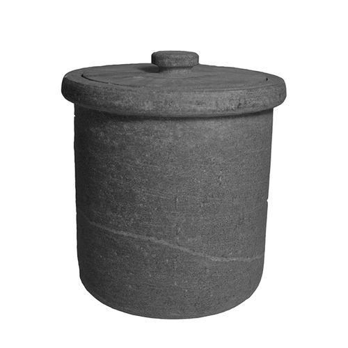 ظرف دیزی سنگی مدل D-002