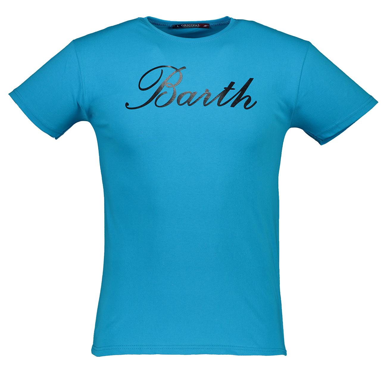 تی شرت مردانه اوریجینال مدل T.Baz.014