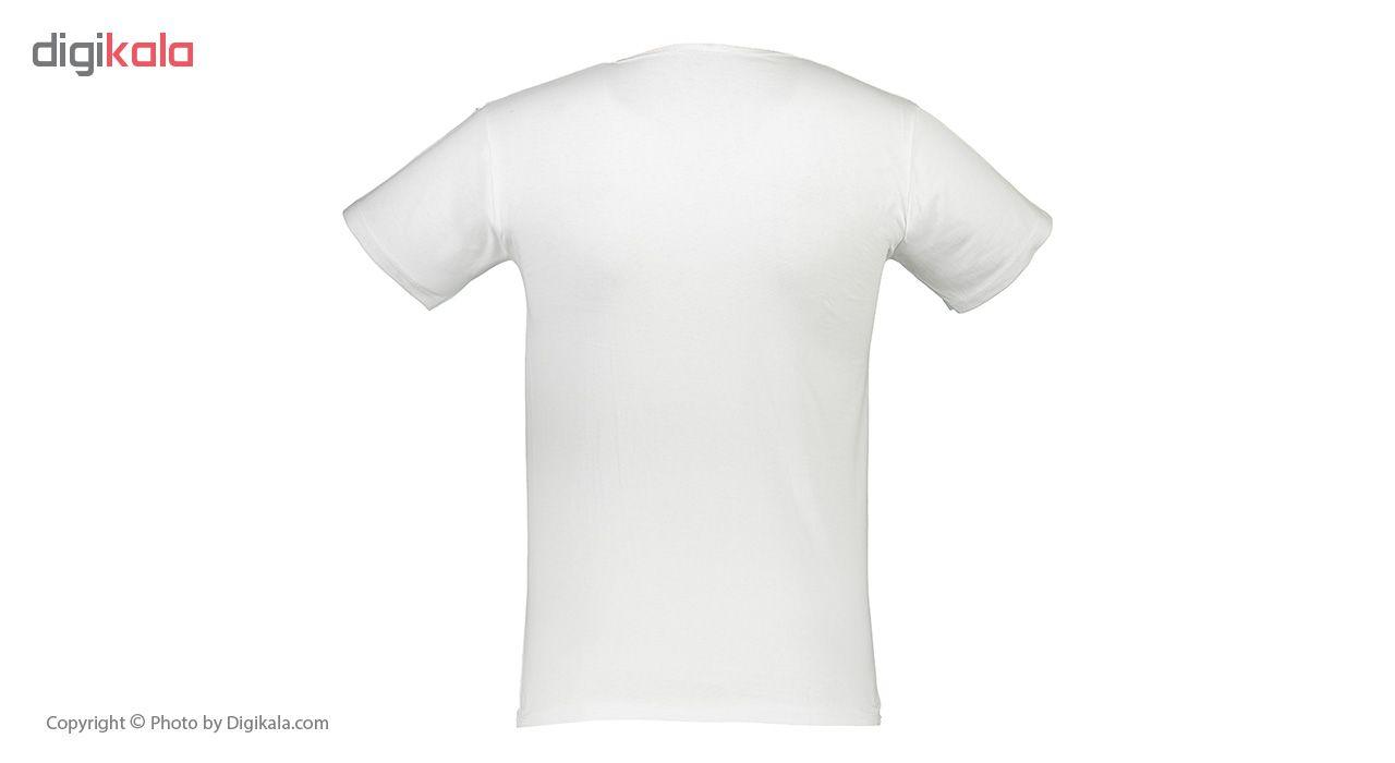 تی شرت مردانه اورجینال مدل t.baz.093