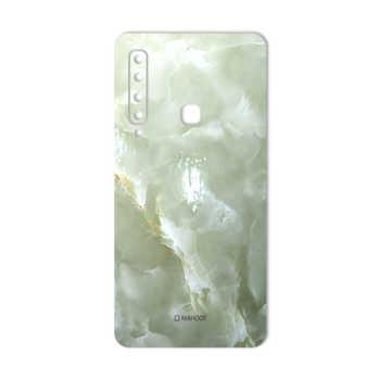 برچسب پوششی ماهوت مدل Marble-Light مناسب برای گوشی موبایل سامسونگ A9 2018