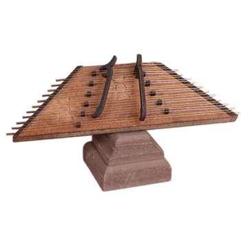 ماکت ساز سنتور مدل چوبی کد W15