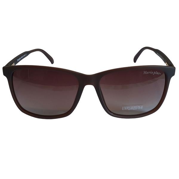 عینک آفتابی ماریو پلاس کد 17