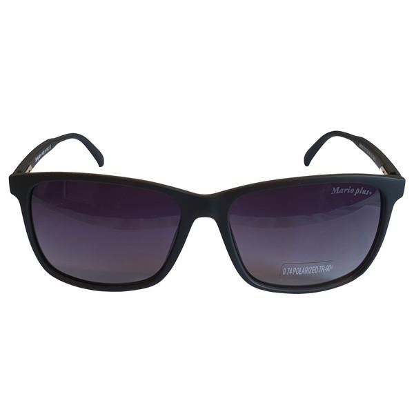 عینک آفتابی ماریو پلاس کد 18