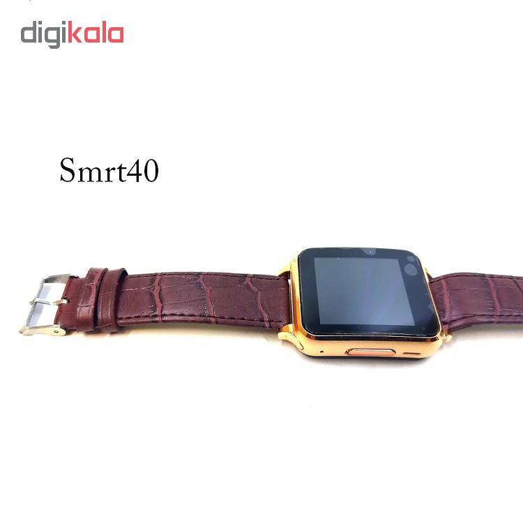 ساعت هوشمند مدل Smrt40