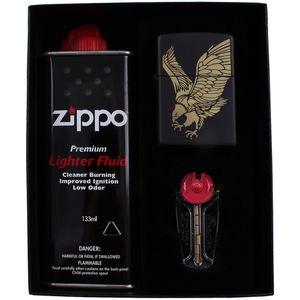ست هدیه زیپو مدل 218