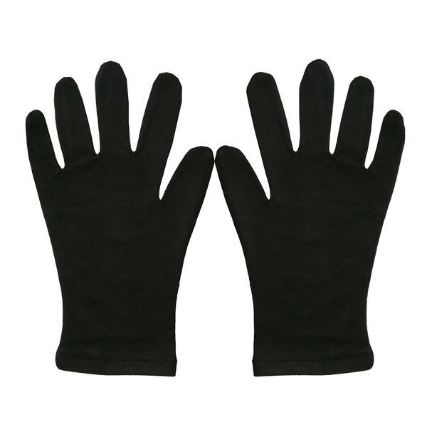 دستکش نخی ضد حساسیت دالیا مدل viscose1