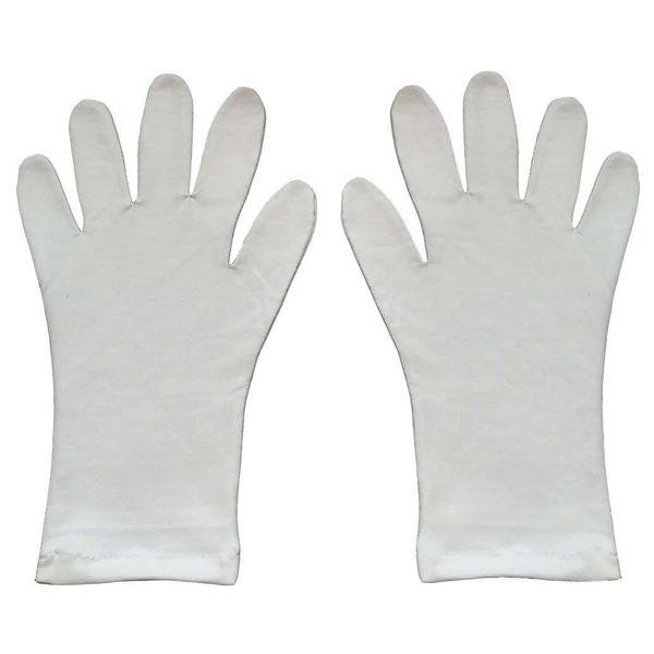 دستکش نخی ضد حساسیت دالیا مدل viscose2