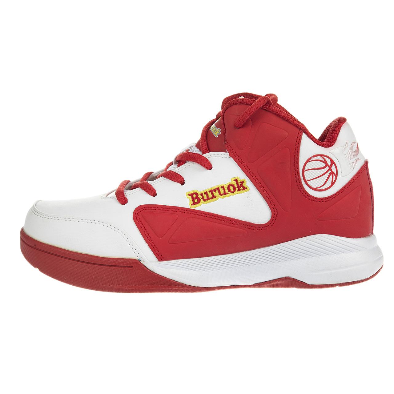 قیمت کفش مخصوص بسکتبال مردانه بوروک مدل R-0379