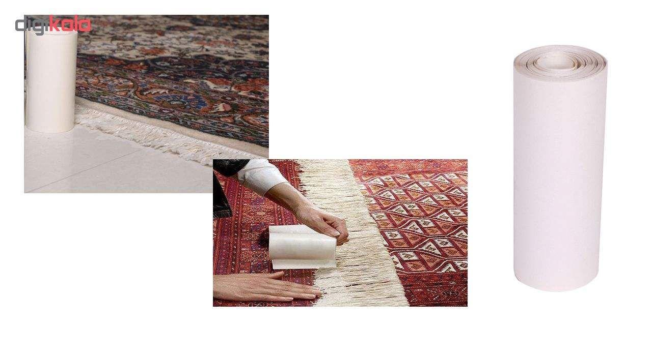 چسب محافظ ریشه فرش مدل Roll main 1 4