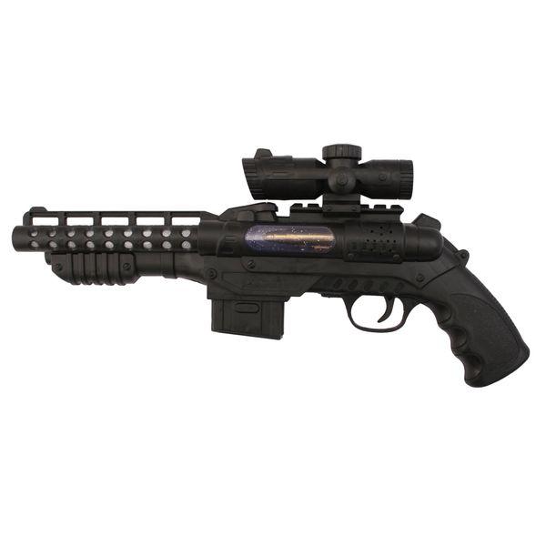 تفنگ اسباب بازی مدل T-223