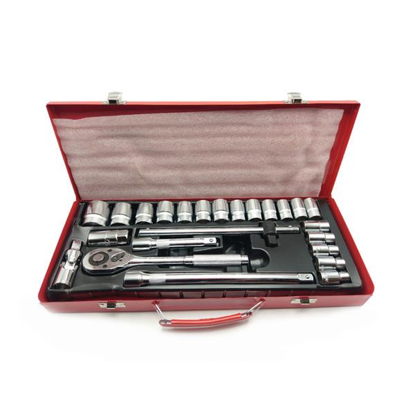 جعبه بکس 24 پارچه اس کای مدل ST-7124N