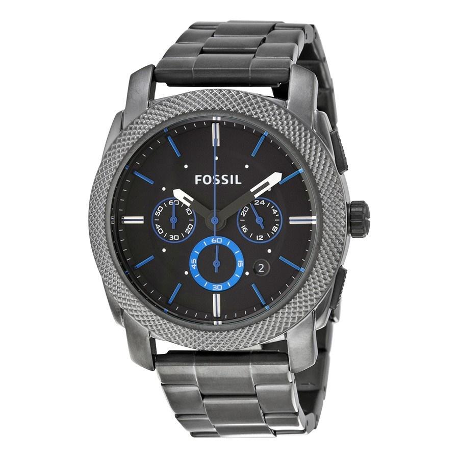 ساعت مچی عقربه ای مردانه فسیل مدل FS4931 41
