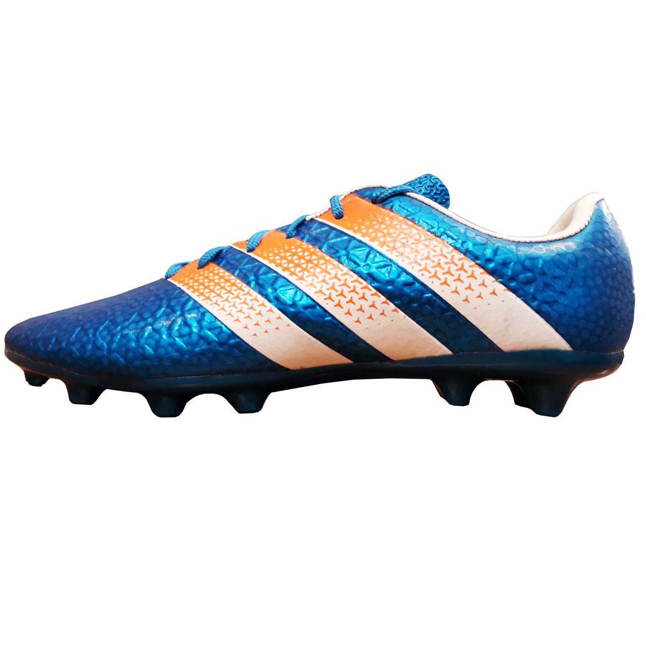 کفش فوتبال استوک دار پسرانه مدل ad400