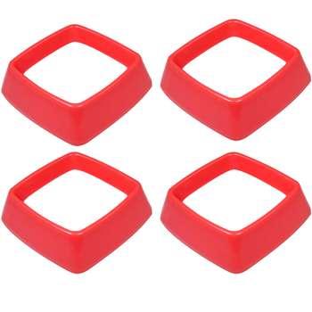 قالب شیرینی بک ویر مدل Cube بسته 4 عددی