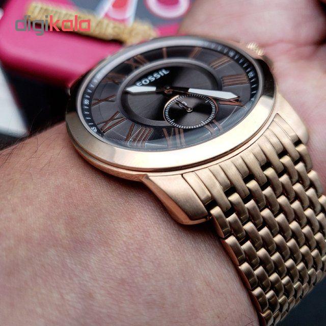 ساعت مردانه برند فسیل مدل FS5083