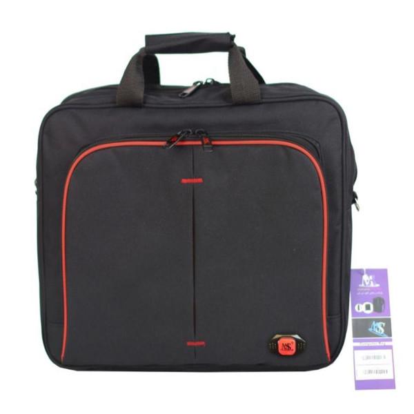 کیف لپ تاپ ام اند اس مدل 097 AE مناسب برای لپ تاپ 15.6 اینچ