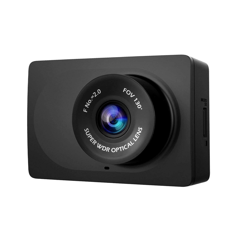 دوربین خودرو ایی مدل Compact Dash