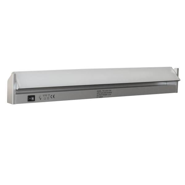 چراغ دیواری و بالا آینه ال ای دی 10وات اف ای سی مدل 4076