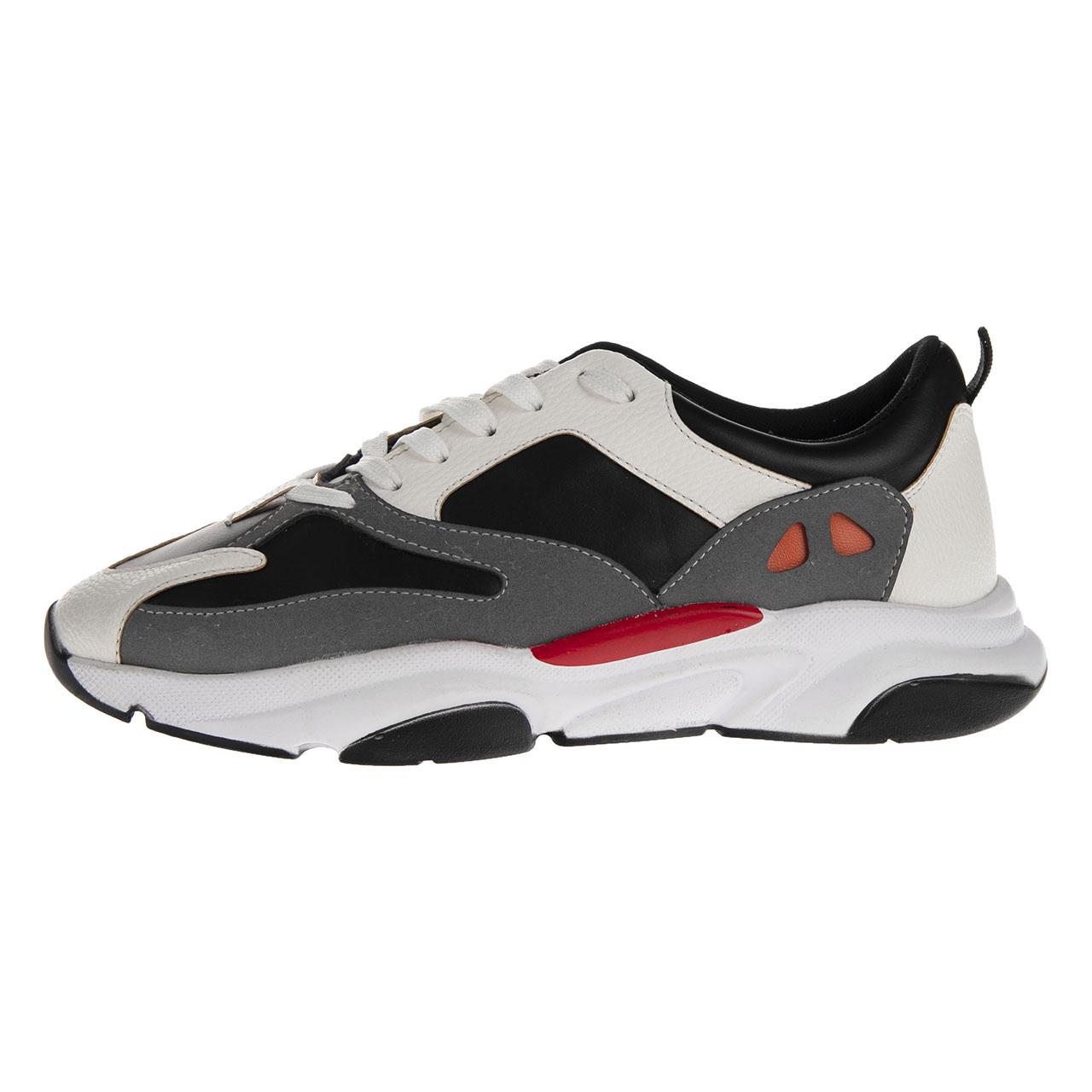 قیمت کفش راحتی مردانه آراکس طرح یزی کد 120