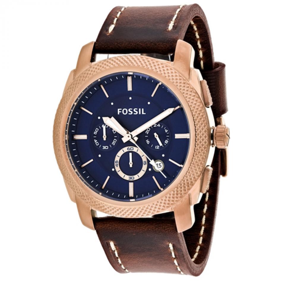 ساعت مردانه برند فسیل مدل FS5159
