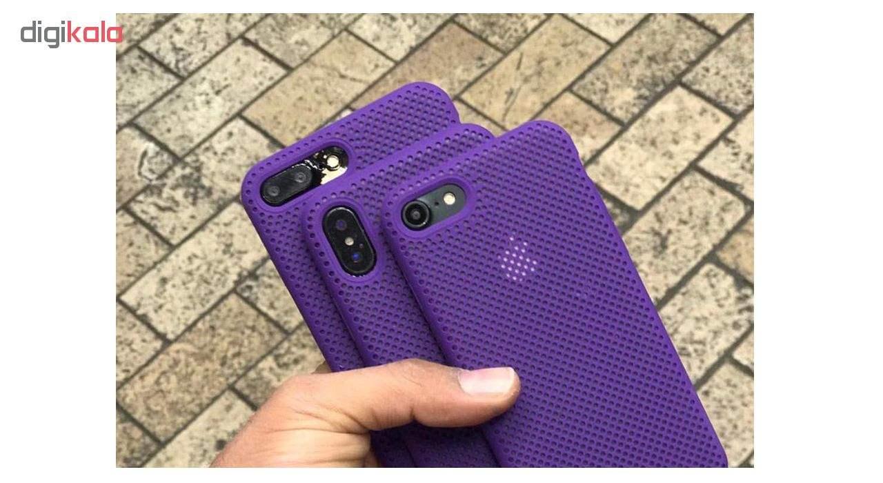 کاور مدل slc-01 مناسب برای گوشی موبایل اپل آیفون XR main 1 3