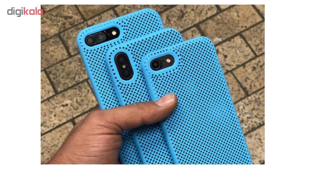 کاور مدل slc-01 مناسب برای گوشی موبایل اپل آیفون XR main 1 4