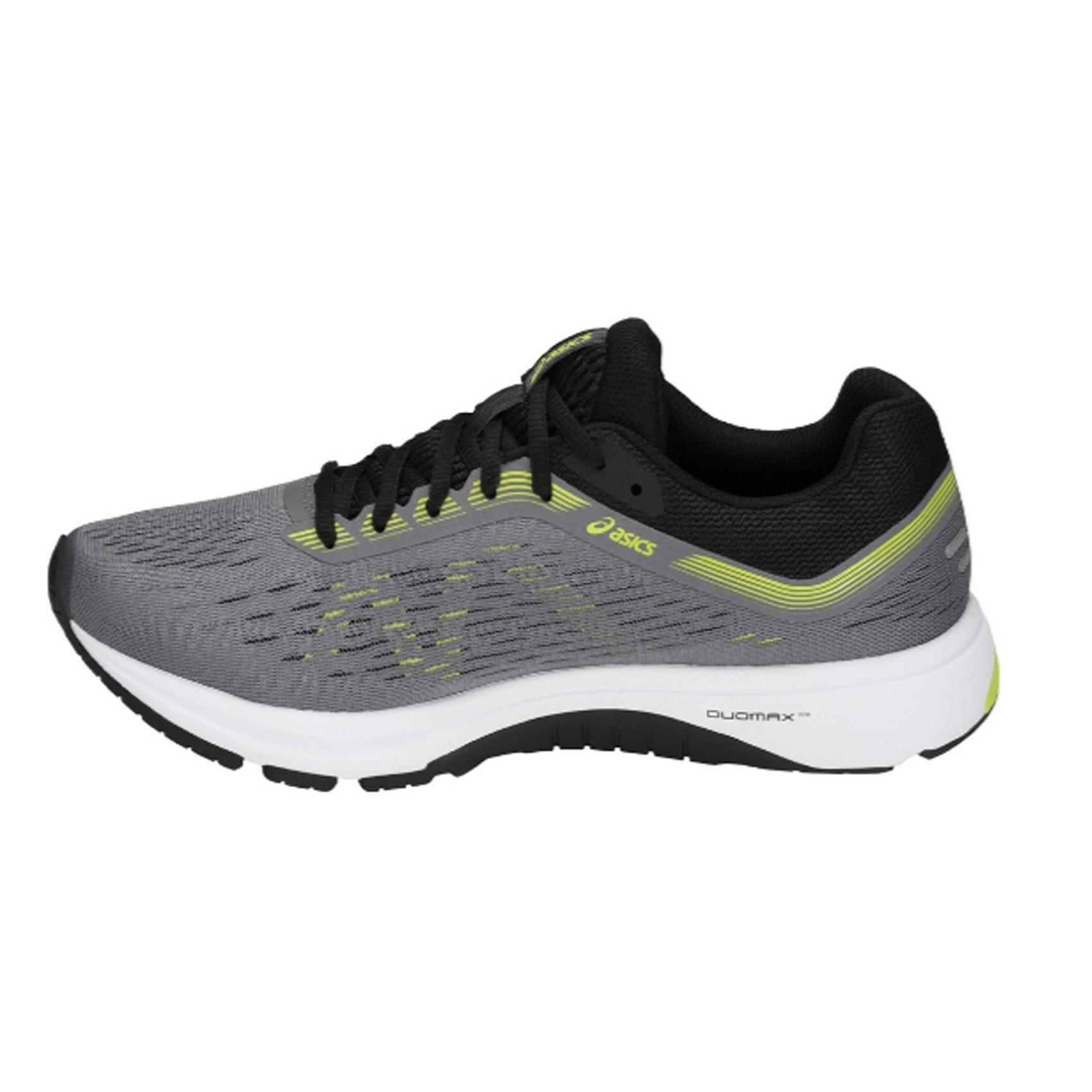 عکس کفش مخصوص دویدن مردانه اسیکس مدل GT-1000 7