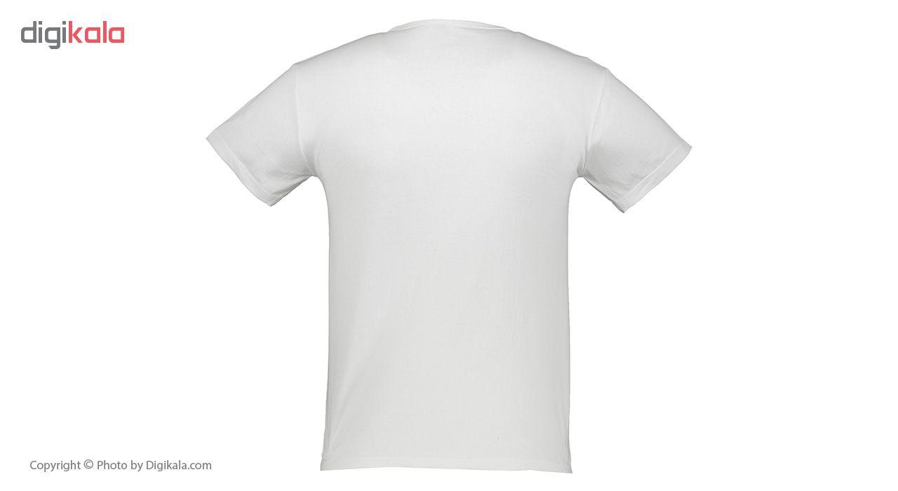 تی شرت مردانه مدل t.baz.100