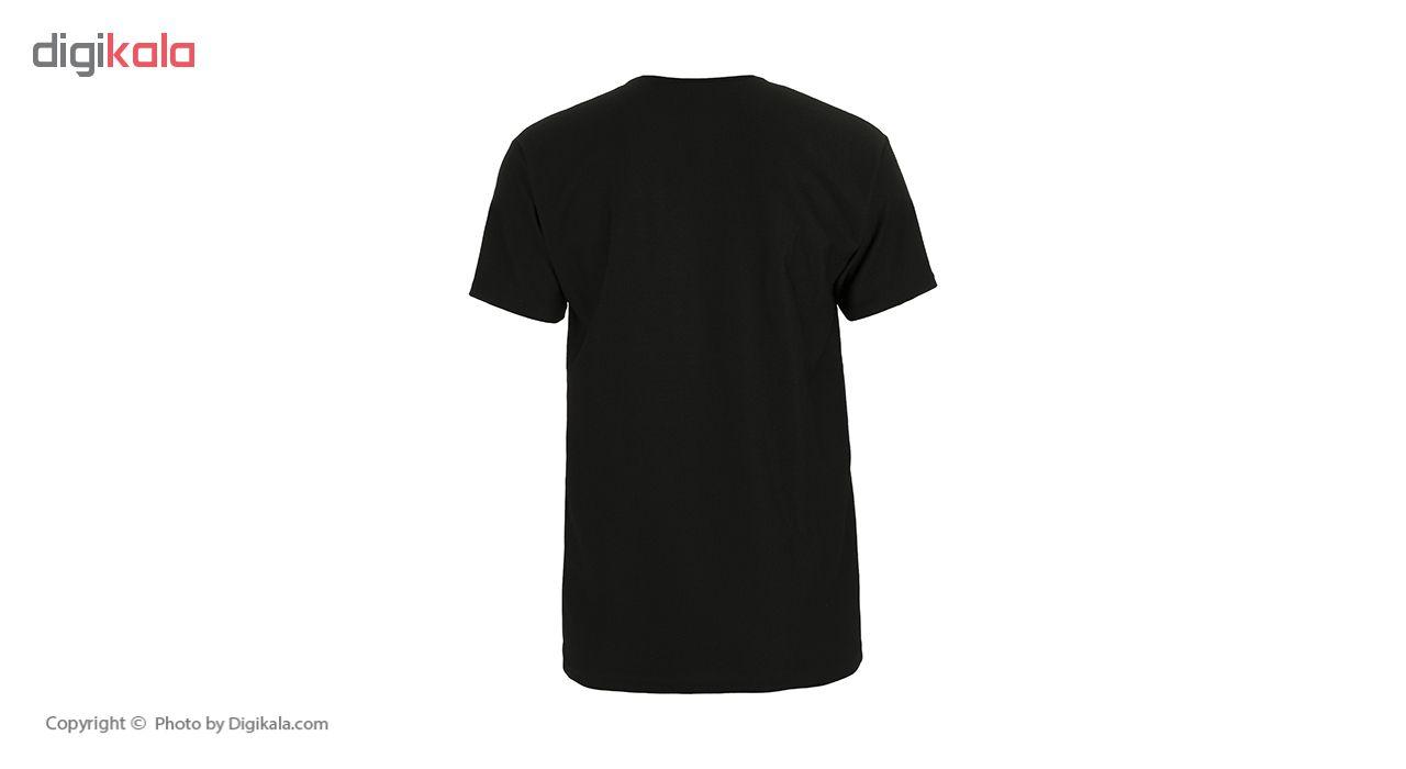 تی شرت مردانه مدل T.Baz.024