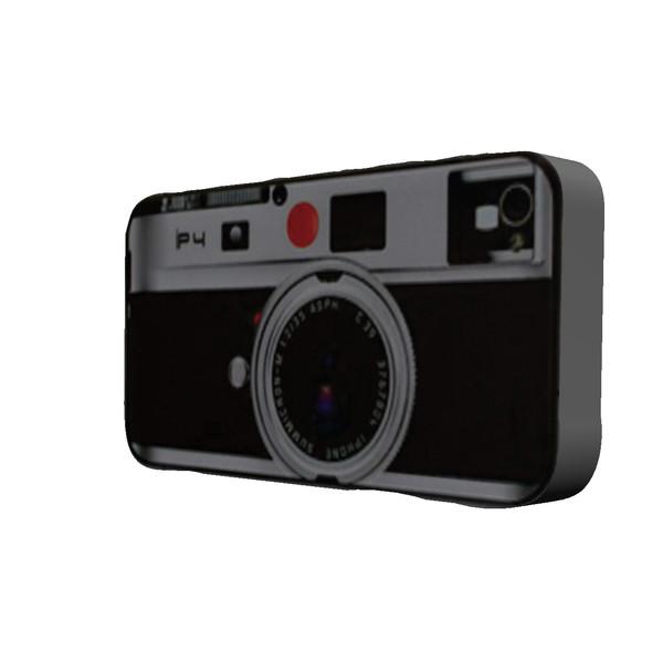 پیکسل طرح دوربین Polarid
