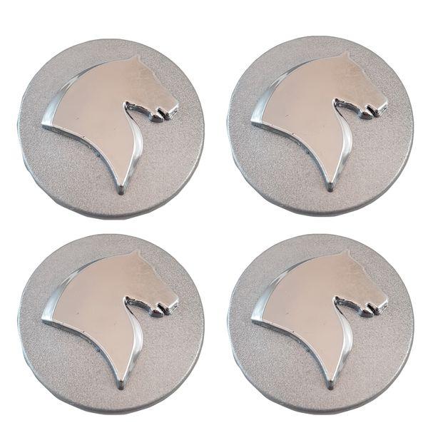 درپوش رینگ مدل Sam-03 مناسب برای  سمند بسته 4 عددی