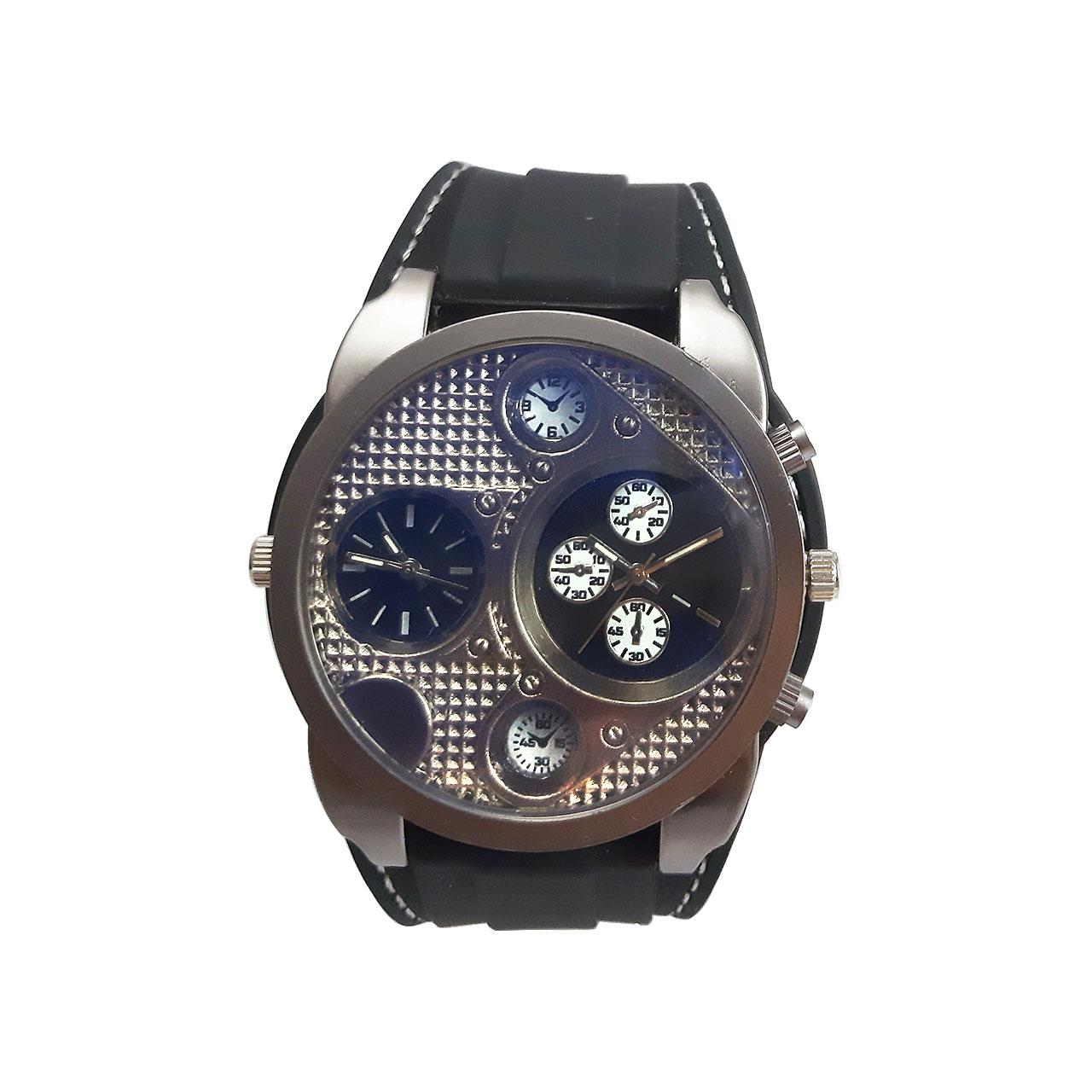 ساعت مچی عقربه ای مردانه مدل W137