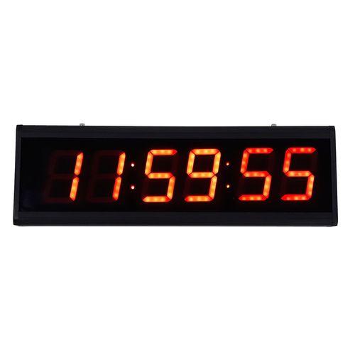 ساعت دیجیتال سایز خیلی بزرگ مدل TDCK-6019