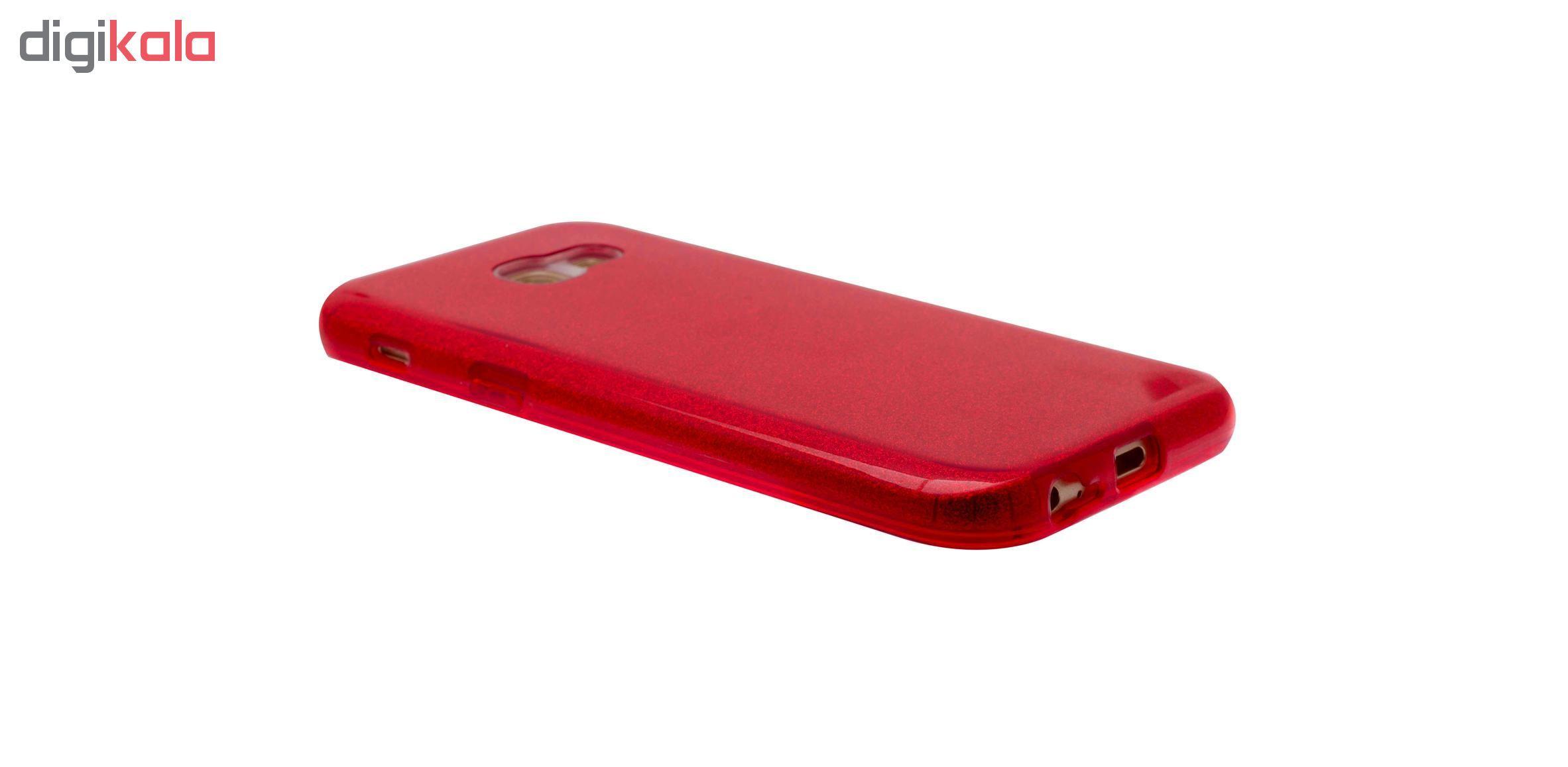 کاور مدل CORONA طرح اکلیلی مناسب برای گوشی سامسونگ گلکسی A5 2017 / A520 main 1 3
