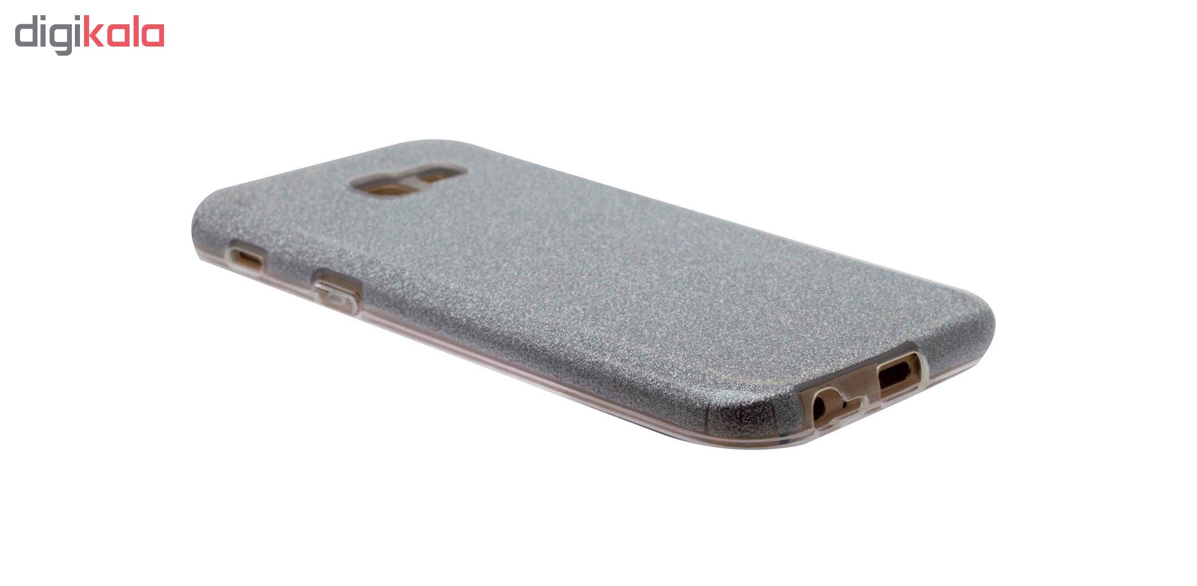 کاور مدل CORONA طرح اکلیلی مناسب برای گوشی سامسونگ گلکسی A5 2017 / A520 main 1 7